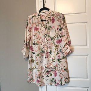 Prefect spring dress